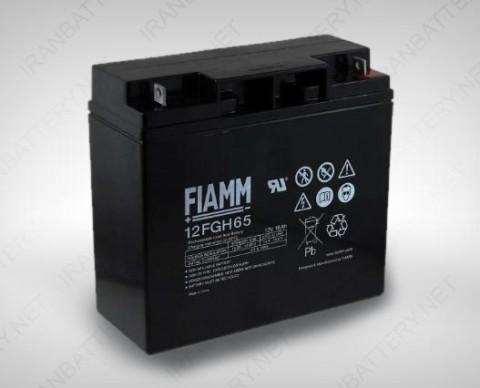 باتری یوپی اس 12FGH65