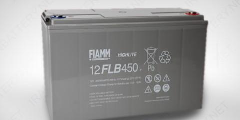 باتری یو پی اس فیام12flb450