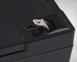 باتری یوپی اس پاناسونیک LCR6V12