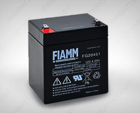 باتری یو پی اس FG20451