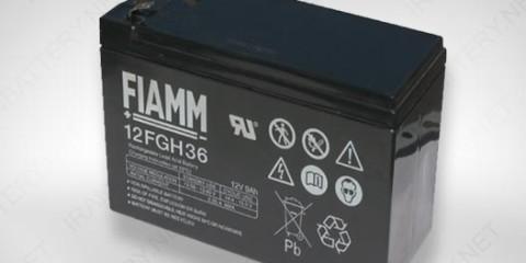 باتری یو پی اس 12FGH36