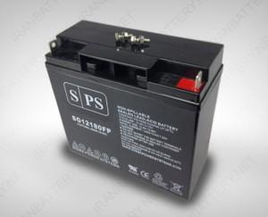 باتری یو پی اس PANASONIC LCR12V17