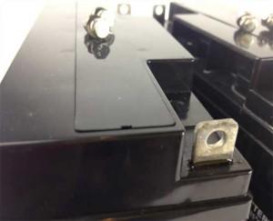 باتری یو پی اس پاناسونیک LCR12V17