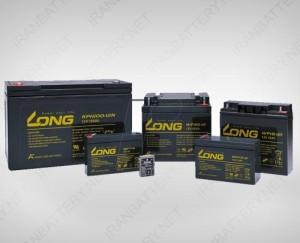 باتری یو پی اس لانگ wp7.2-12