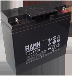 باتری یوپی اس فیام FG21803