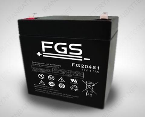 باطری یو پی اس FG20451