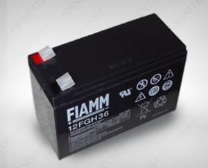 باتری یو پی اس فیام 12FGH36