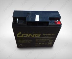 باتری یوپی اس لانگ wp18-12