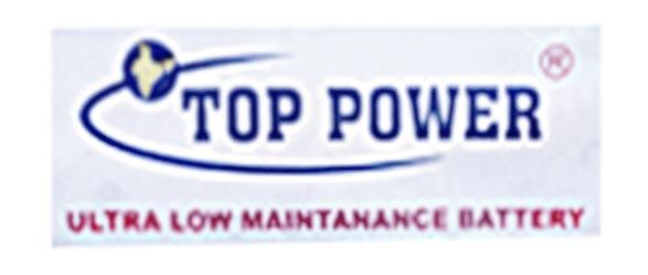 باطری یو پی اس top power