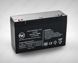 باتری یو پی اس پاناسونیک LCR6V10