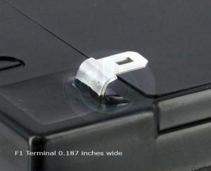 باتری یو پی اس لانگ wp45-12