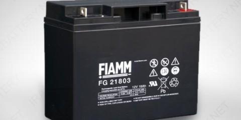 باتری یو پی اس فیام FG21803