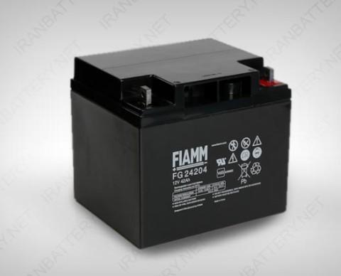 باتری یوپی اس فیام FG24204