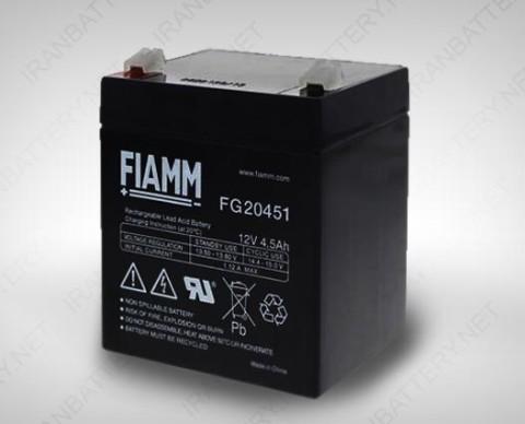باتری یو پی اس فیام FG20451