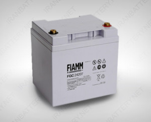 باتری یو پی اس FG24204