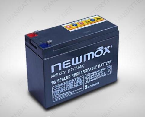باتری یو پی اس نیومکس PNB 1272