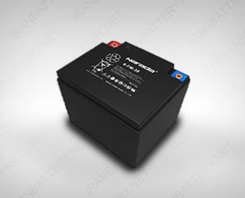 باتری یوپی اس نارادا 6-FM-24