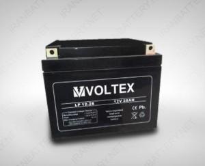 باتری یو پی اس ولتکس