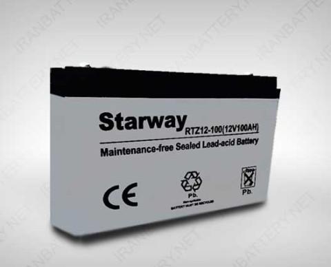 باتری یو پی اس STARWAY