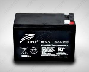 باتری یو پی اس ریتارRT1272