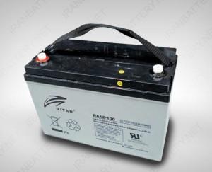 باتری یوپی اس ریتار RA12-100