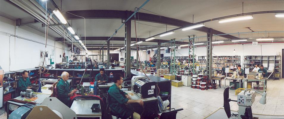 کارخانه تولید یو پی اس ایرانی